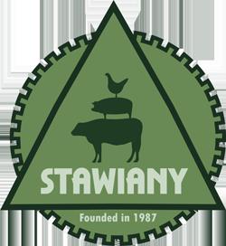 Stawiany Logo